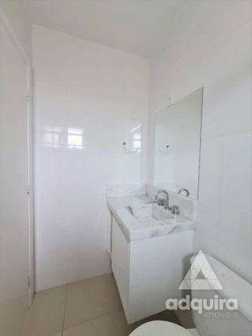 Apartamento duplex com 3 quartos no Edifício Belle Maison - Bairro Jardim Carvalho em Pont - Foto 12