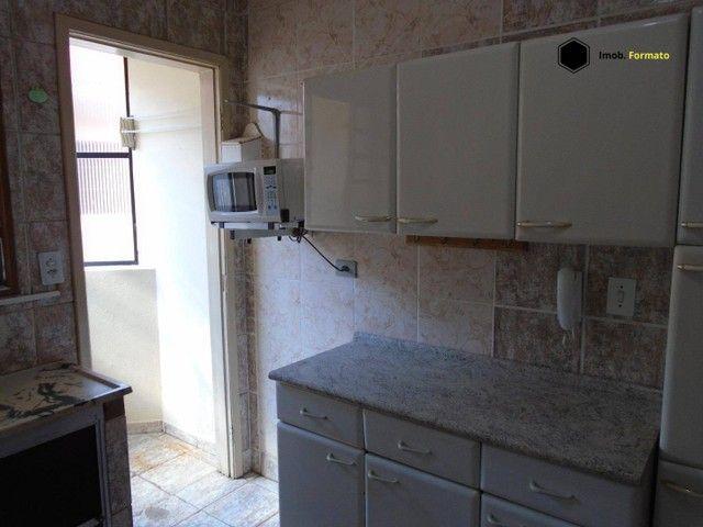 Apartamento Mobiliado Rico em Armarios. - Foto 17