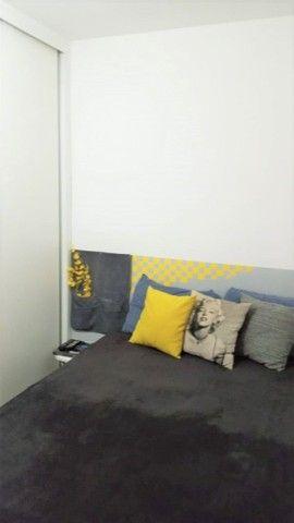 Apartamento Portal do Sol com 3 dormitórios à venda, 88 m² por R$ 360.000 - Vila Aviação - - Foto 12