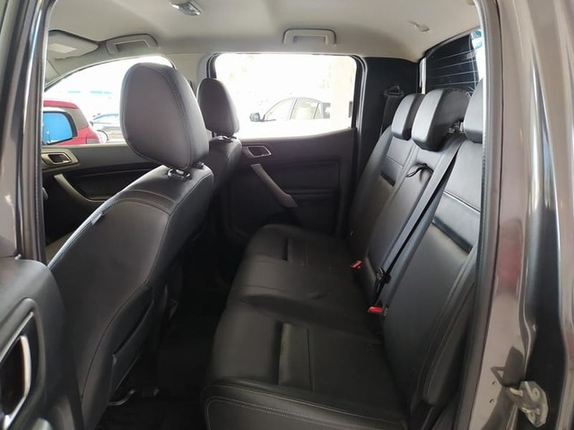 FORD RANGER LIMITED CABINE DUPLA 4A32C - Foto 13