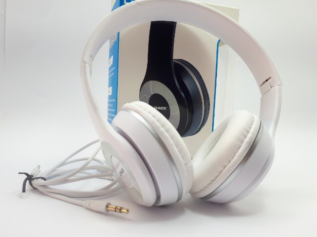 Fone De Ouvido Headphone Para Celular Smartphone P2 Aux Com Fio