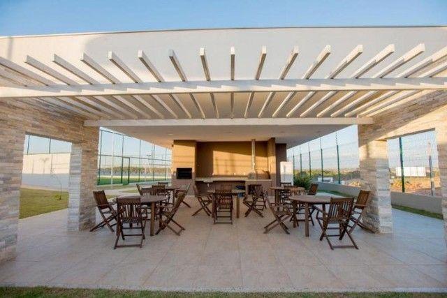 Ed. Brasil Beach Home Resort para Locação - Com Armário - Foto 2