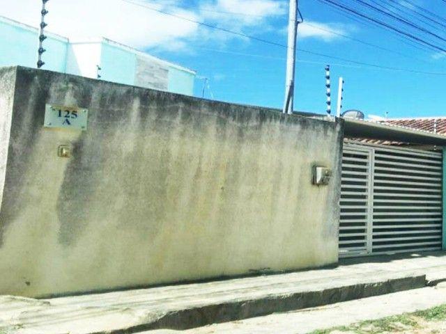 Casa com 3 dormitórios em Campina Grande PB