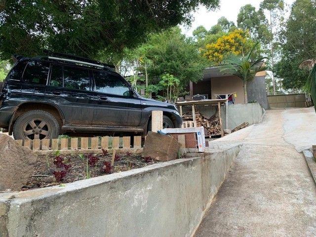 Casa à venda com 2 dormitórios em Area rural, Ponta grossa cod:8921-21 - Foto 18