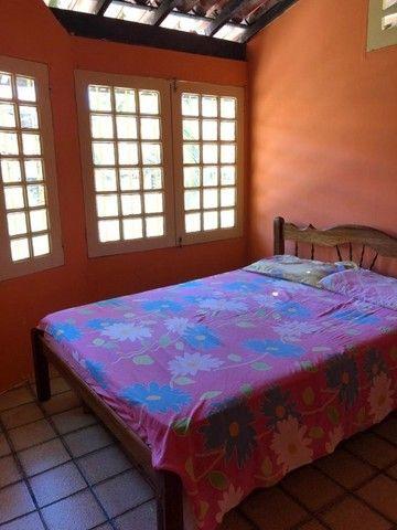 09-Cód. 391 - Linda casa de praia no Sossego - Itamaracá!! - Foto 12