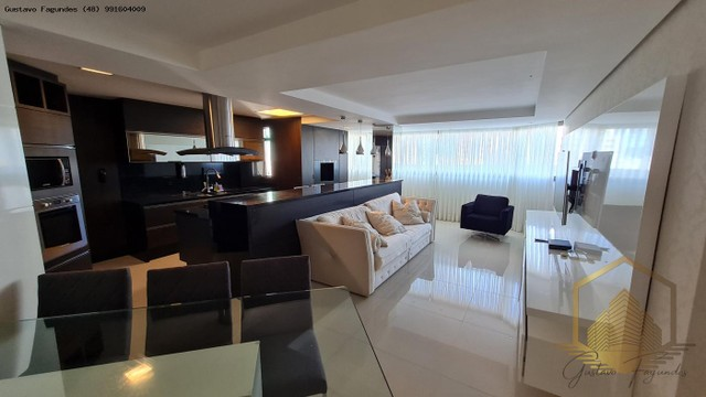 Apartamento para Venda, Estreito, 3 dormitórios, 3 suítes, 4 banheiros, 2 vagas - Foto 2