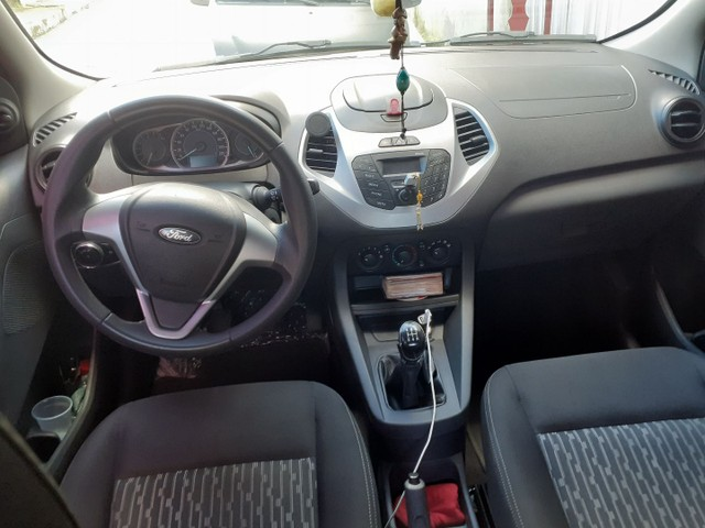 Ford Ka se 1.0  - Foto 5
