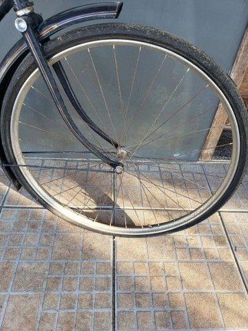 Bicicleta The Raleich anos 40 para restauro - Foto 6