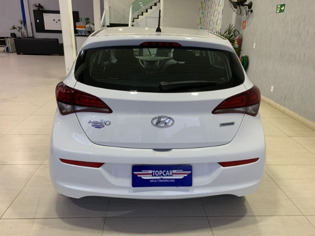 Hyundai  HB20  1.6 Confort Plus Automatico 2019!!! - Foto 8