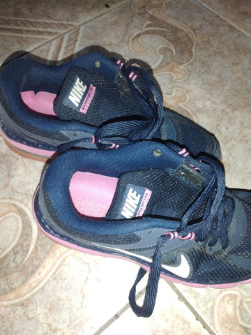 Sapato feminino Olympikus e Nike air Max  - Foto 4