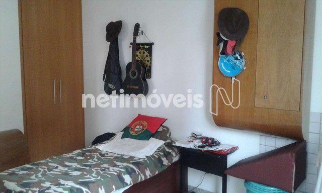 Apartamento à venda com 4 dormitórios em Santa efigênia, Belo horizonte cod:32072 - Foto 20