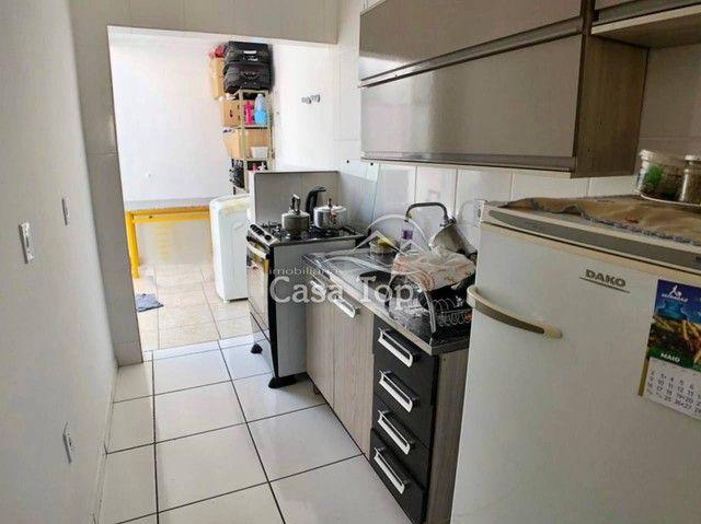 Casa à venda com 3 dormitórios em Rfs, Ponta grossa cod:4120 - Foto 4