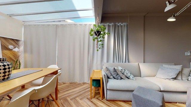 Apartamento de 101m², com 2 dormitórios/quartos, 1 suite com closet, 2 vagas cobertas - Jd - Foto 11