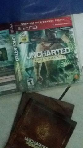 Uncharted drake,s fortune 40,00