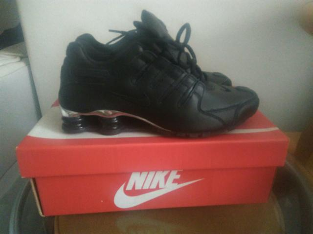 really cheap excellent quality high quality coupon code for nike shox no olx 836b8 2ffdd