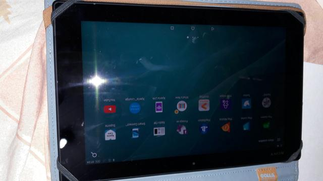 Vendo tablet sony xperia