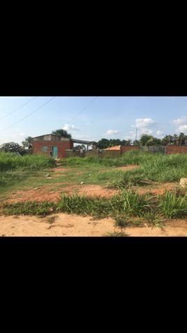Terreno no Belo Jardim 2 Vendo ou troco