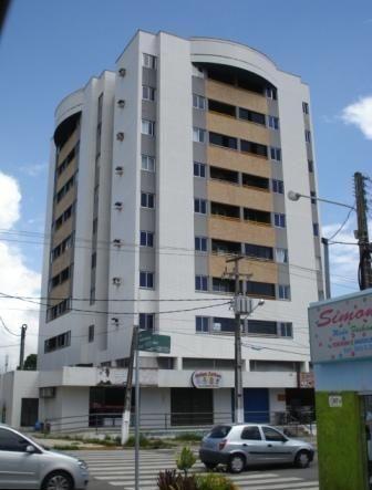 Apartamento condominio saint paul