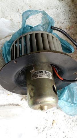 Motor ventilação forçada del rey belina corcel ghia rotor arno ford
