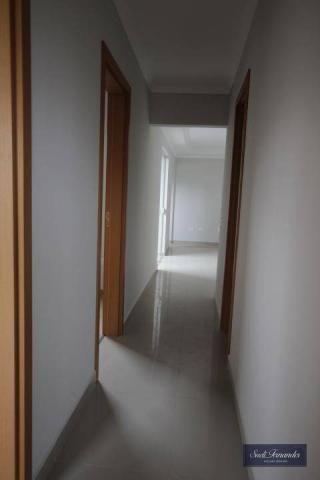 Apartamento à venda, Cidade Jardim, São José dos Pinhais - AP0055. - Foto 7