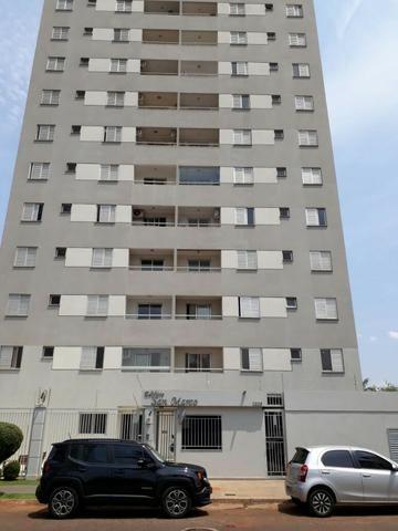 Lindo Apartamento - Edifício San Marco - São Francisco
