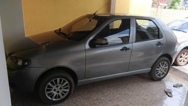 Vendo Fiat palio fire 2010