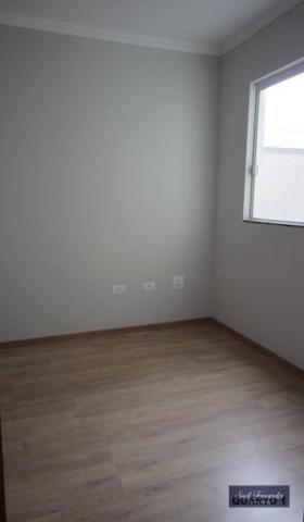 Apartamento à venda, Cidade Jardim, São José dos Pinhais - AP0055. - Foto 2