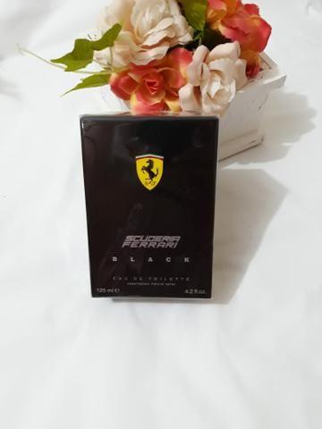 Ferrari Black de 125ml