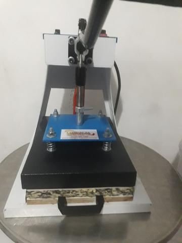 Prensa Térmica para Sublimacao Compacta print