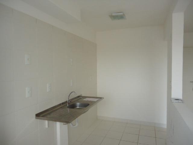 Vendo Excelente Apartamento, Res. Eco Parque Condomínio Clube Residencial - Foto 6