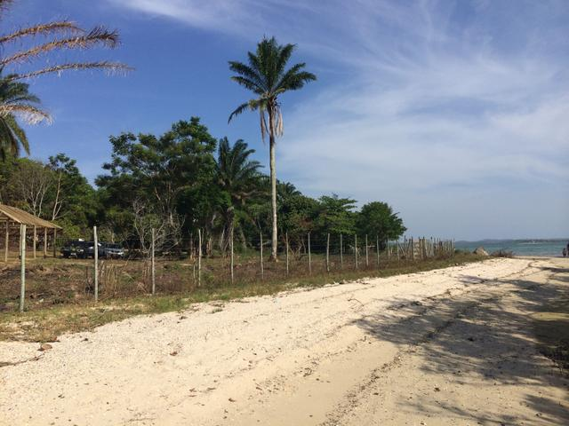 Área 100.000m2 Beira Mar na Bahia! Aceito imóveis em SP - Foto 13