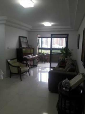 Apartamento no Residencial Grad Parc Jardins