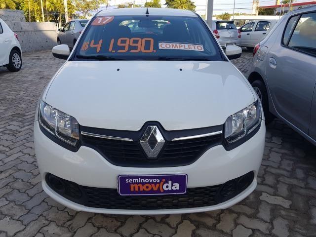 Renault Sandero Renault Sandero Expression 1.6 2017 MediaNav