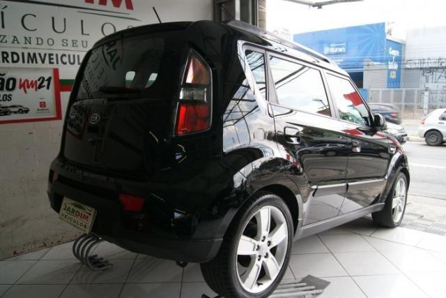 Kia Soul 2011 1.6 Ex 16v Gasolina 4p AutomÁtico