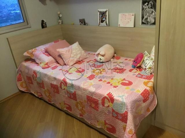 Apartamento à venda com 3 dormitórios em Km 18, Osasco cod:354131 - Foto 13