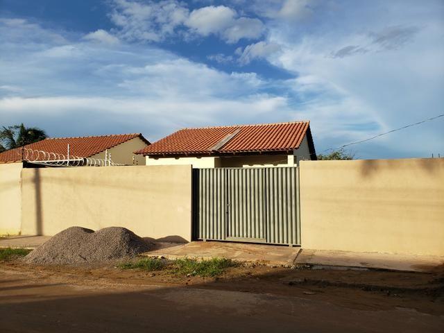 Casa Nova no Cj. Altamira, Placas - Foto 3