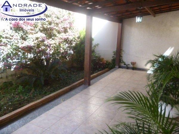Casa - Serrano Belo Horizonte