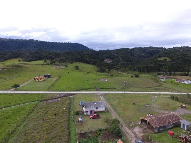 Sitio em Urubici/chácara rural em Urubici/área rural - Foto 3