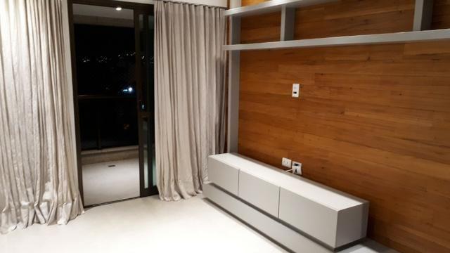 Cobertura duplex de luxo na Tijuca 210 m² - Foto 3