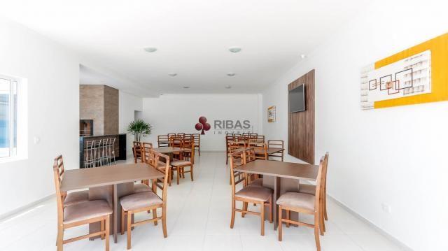 Apartamento à venda com 2 dormitórios em Cidade industrial, Curitiba cod:15053 - Foto 15