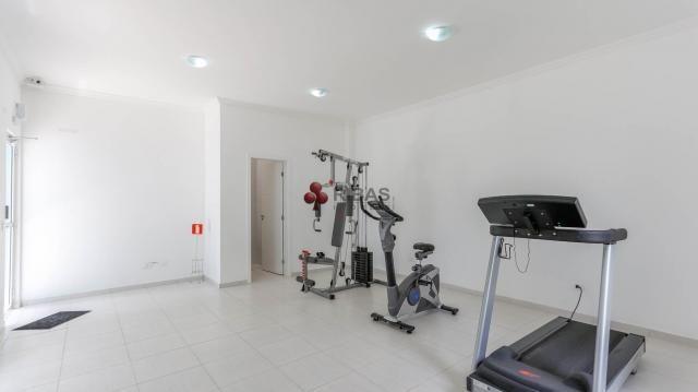 Apartamento à venda com 2 dormitórios em Cidade industrial, Curitiba cod:15053 - Foto 18