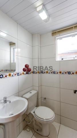 Casa à venda com 2 dormitórios em Vitória régia, Curitiba cod:6842 - Foto 9