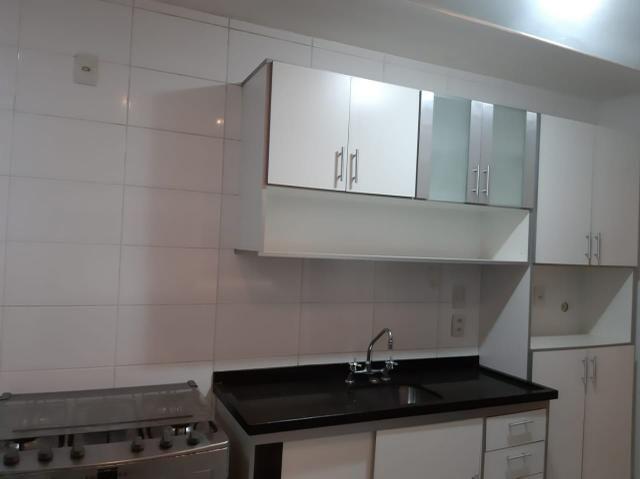 Apartamento 2 suítes Aquarius porteira fechada - Foto 14