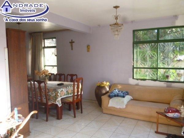 Casa - Alípio de Melo Belo Horizonte - Foto 3