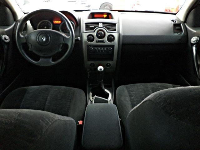 Renault Megane 1.6 Dynamique - Foto 4