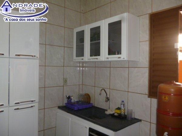 Casa Geminada - Coqueiros Belo Horizonte - Foto 3