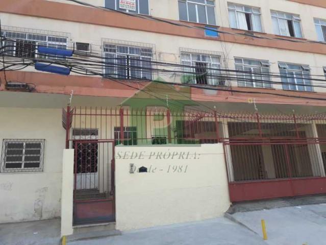Apartamento para alugar com 2 dormitórios em Madureira, Rio de janeiro cod:VLAP20233 - Foto 2