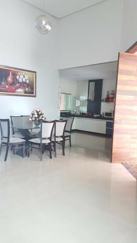 Vendida!!!!! Casa feita com bom gosto e requinte na Vicente Pires - Foto 5