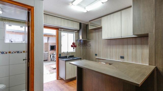 Casa à venda com 2 dormitórios em Vitória régia, Curitiba cod:6842 - Foto 7