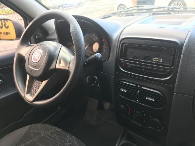 Fiat Strada Working 1.4 CE - Foto 10